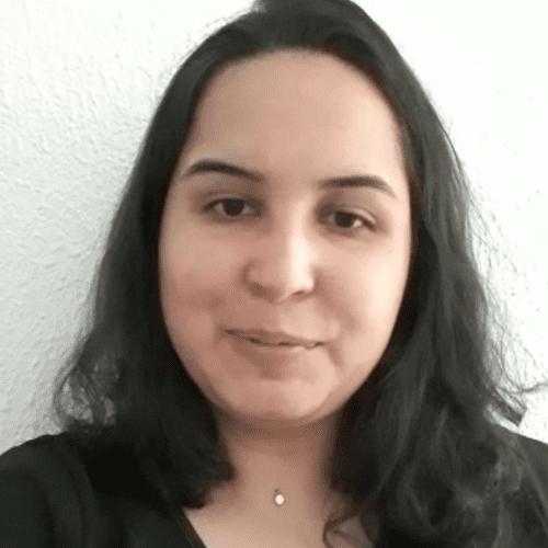 Kathleen Araújo