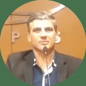 Edilson Carlos Balzzan